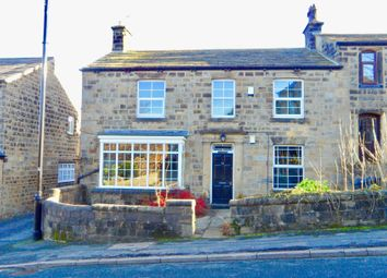 Thumbnail 3 bed flat for sale in Church Hill, Bramhope