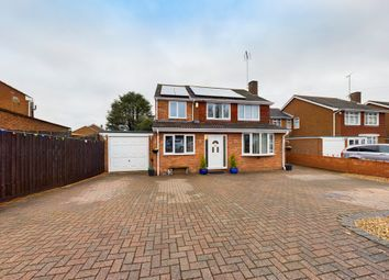 Derwent Road, Bedgrove, Aylesbury HP21. 4 bed detached house for sale
