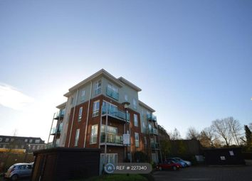 Thumbnail 2 bed flat to rent in St Johns Close, Tunbridge Wells