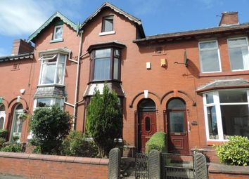 Thumbnail 2 bed town house for sale in Rochdale Road, Royton, Oldham
