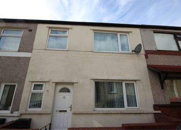 Thumbnail 4 bed terraced house for sale in Pink Street, Burnley, Lancashire