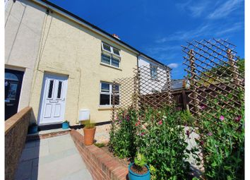Thumbnail 3 bed terraced house for sale in Lyme Road, Axminster