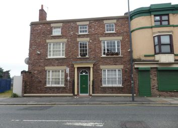 Thumbnail 2 bedroom flat to rent in Wavertree Road, Edge Hill, Liverpool
