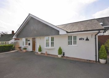 Thumbnail 3 bed detached bungalow for sale in Lower Weybourne Lane, Farnham