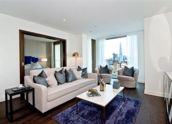 Thumbnail 3 bed flat to rent in Royal Mint Gardens, Royal Mint Street