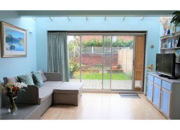Thumbnail 3 bed town house for sale in Swincross Road, Old Swinford, Stourbridge