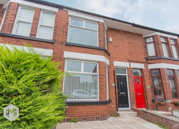 Thumbnail 2 bed terraced house for sale in St Johns Road, Lostock, Bolton