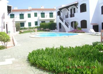 Thumbnail 3 bed apartment for sale in Son Parc, Mercadal, Balearic Islands, Spain