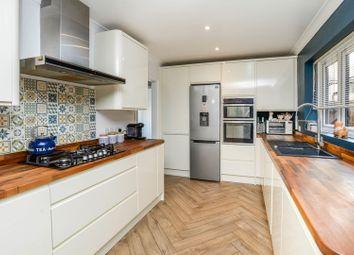 4 bed semi-detached house for sale in Millstone Close, South Darenth, Dartford DA4