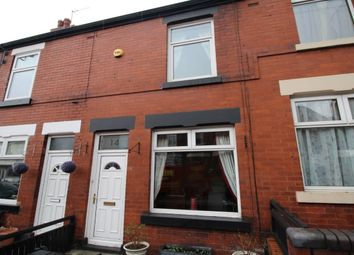 Thumbnail 2 bed terraced house to rent in Gill Street, Stockport