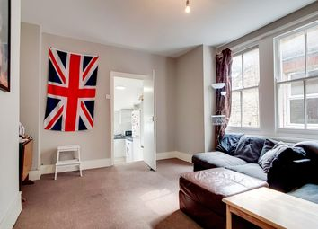 Thumbnail 4 bed flat to rent in Coverton Road, London