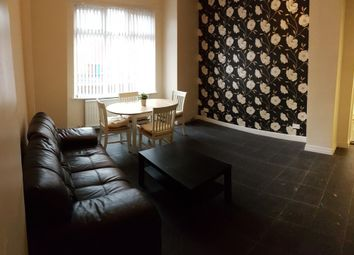 Thumbnail 6 bedroom shared accommodation to rent in Belgrave, Victoria Park, Bills Included, Manchester