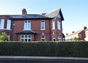 Thumbnail 5 bedroom end terrace house for sale in Sunderland Road, South Shields
