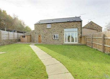 Thumbnail 4 bedroom barn conversion to rent in Ford Road, Eckington, Sheffield