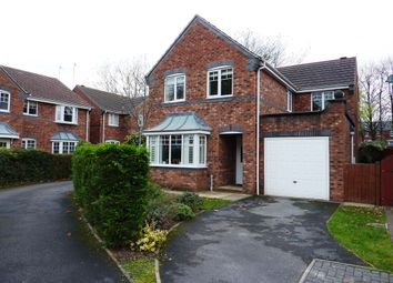 Thumbnail 4 bed detached house for sale in Fairway View, Thornes, Wakefield