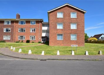Thumbnail 2 bed flat for sale in Meadway Court, Kingston Lane, Southwick