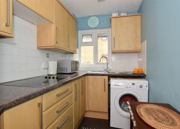 Thumbnail 1 bed flat for sale in Chelwood Close, London