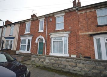 Thumbnail 3 bed terraced house to rent in Sewells Walk, Lincoln