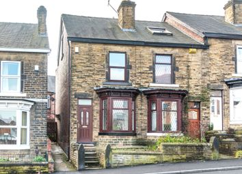 Thumbnail 3 bed end terrace house for sale in Wadsley Lane, Hillsborough, Sheffield