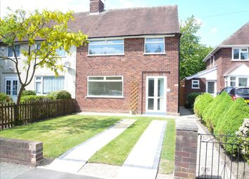 Thumbnail Semi-detached house for sale in Griffiths Drive, Wednesfield, Wednesfield