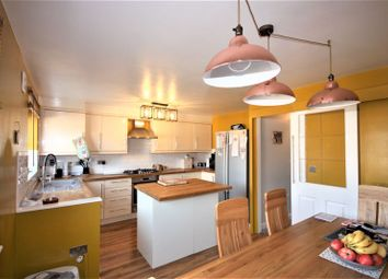 Thumbnail 4 bed terraced house for sale in Dovestone Way, Hull