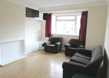 Thumbnail 2 bed flat to rent in Lancelot Road, Wembley
