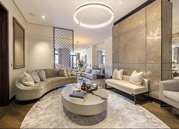 Thumbnail 3 bed flat for sale in Mayfair, South Audley Street, London