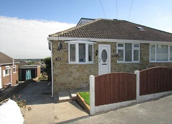 Thumbnail 3 bed semi-detached bungalow to rent in Hollin Drive, Durkar, Wakefield