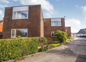 Thumbnail 2 bed flat for sale in St. James Court, Lostock Hall, Preston, Lancashire