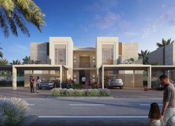 Thumbnail 2 bed villa for sale in Emaar South, Dubai, United Arab Emirates