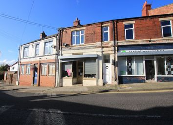 Thumbnail 2 bed flat to rent in Derwent Street, Chopwell, Newcastle Upon Tyne