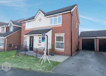 Thumbnail 3 bedroom detached house for sale in Butterwick Fields, Horwich, Bolton