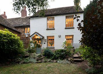 Thumbnail 4 bed detached house for sale in Leamington Terrace, Uppingham, Oakham