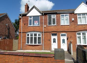 Thumbnail 3 bed end terrace house to rent in Broad Lane, South Elmsall