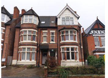 Thumbnail 1 bed flat for sale in Flat 1, 4 Mapperley Park Drive, Nottingham, Nottinghamshire