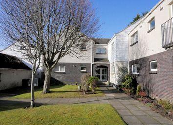 Thumbnail 1 bedroom flat to rent in Hillpark Wood, Hillpark, Edinburgh