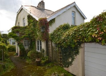 Thumbnail 3 bed semi-detached house for sale in Arlington Place, Woolacombe