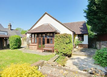 3 bed detached bungalow for sale in Broad Street, Hatfield Broad Oak, Bishop's Stortford, Herts CM22