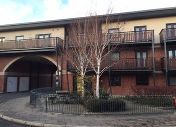 Thumbnail 2 bed flat for sale in Water Street, Radcliffe, Manchester