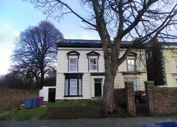 Thumbnail 2 bedroom flat to rent in Prospect Vale, Liverpool