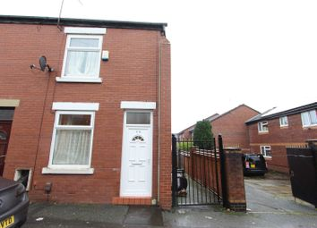 Thumbnail 2 bedroom terraced house for sale in Stamford Street, Newbold, Rochdale