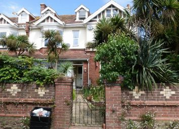 Thumbnail 1 bed property to rent in Elmsleigh Park, Paignton