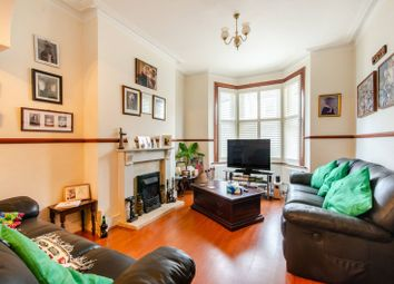 Thumbnail 4 bed terraced house for sale in Purves Road, Kensal Green, London