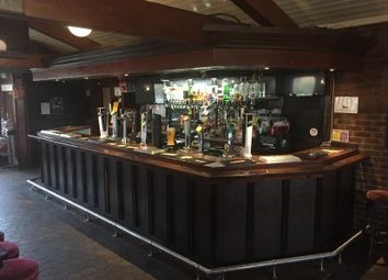 Thumbnail Pub/bar for sale in Broad Street, Bilston