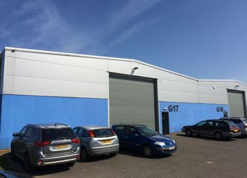 Thumbnail Industrial to let in G Units, Tyne Tunnel Trading Estate, North Shields