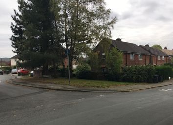 Thumbnail Land for sale in Land At Tarn Drive, Bury, Manchester