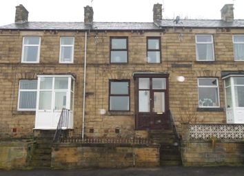 Thumbnail 3 bed terraced house for sale in Caulms Wood Road, Dewsbury, West Yorkshire