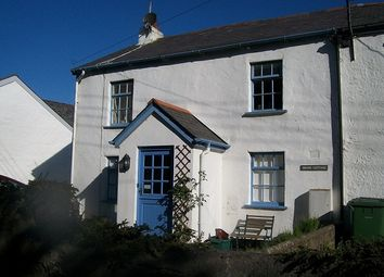 Thumbnail 3 bed cottage for sale in Georgeham, Braunton