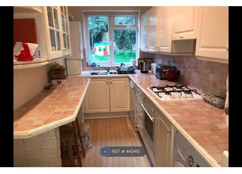 Thumbnail 1 bed flat to rent in Rusholme Road, Putney