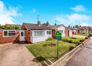 Thumbnail 3 bed bungalow for sale in George Street, Clapham, Bedford
